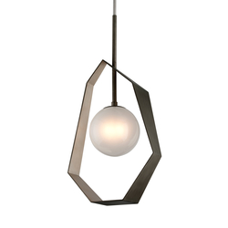 Origami | Allgemeinbeleuchtung | Troy Lighting