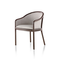 Landmark Chair | Sillas para restaurantes | Herman Miller