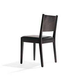 1502/2 Luca | Chairs | Kusch+Co