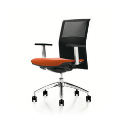 La Mesh 708B | Office chairs | Luxy