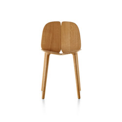 Osso Chair | Restaurant chairs | Herman Miller