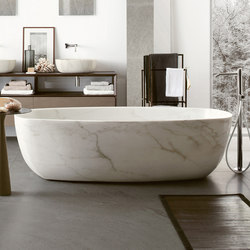 INKSTONE INKBT | Free-standing baths | NEUTRA by Arnaboldi Angelo