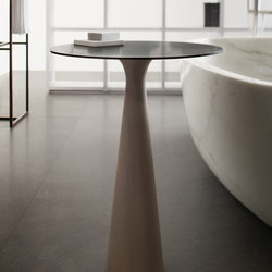 LEAF MSL 45 | Side tables | NEUTRA by Arnaboldi Angelo