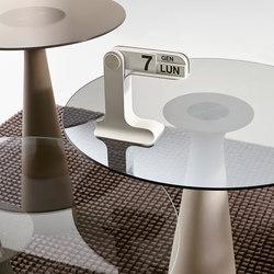 LEAF GSL 57 | Tavolini alti | NEUTRA by Arnaboldi Angelo