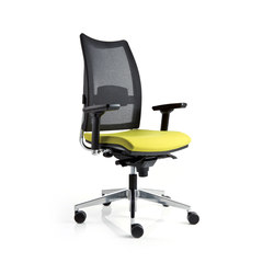 Overtime 2100R | Office chairs | Luxy