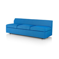 Bevel Sofa | Sofas | Herman Miller