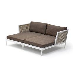 Algarve modular sofa | Sofás de jardín | Varaschin