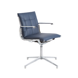 Taylord 12100 | Visitors chairs / Side chairs | Luxy