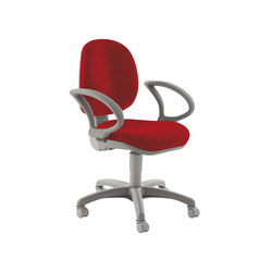 Wing 490B | Office chairs | Luxy
