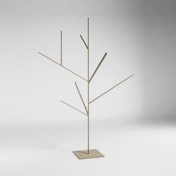 Blau L1 Outdoor Tree Lamp   Outdoor floor-mounted lights   GANDIABLASCO