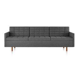 Tuxedo Classic Sofa | Canapés | Herman Miller