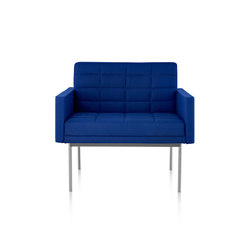 Tuxedo Component Club Chair | Lounge chairs | Herman Miller