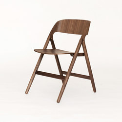 Narin Folding Chair | Chairs | Case Furniture