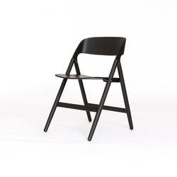 Narin Folding Chair | Sillas | Case Furniture