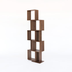 Particle shelving | Étagères | Case Furniture