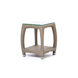 Altea side table | Mesas auxiliares | Varaschin