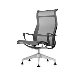 Setu Lounge Chair | Loungesessel | Herman Miller