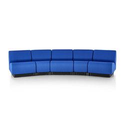 Chadwick Modular Seating | Canapés d'attente | Herman Miller