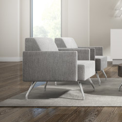 Pairings | Sillones lounge | Kimball Office