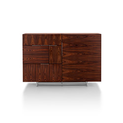 Domino Storage | Sideboards | Herman Miller