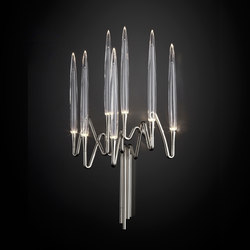 IL PEZZO 3 WALL SCONCE | Wall-mounted chandeliers | Il Pezzo Mancante