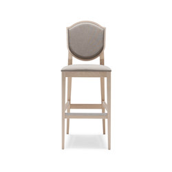 Blason 184 | Bar stools | ORIGINS 1971