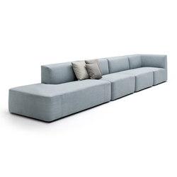 Belt modular sofa | Canapés | Varaschin