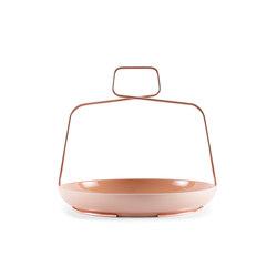Muselet - Ø 29 apricot | Bowls | Incipit Lab srl