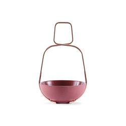 Muselet - Ø 14,5 cherry | Bowls | Incipit Lab srl