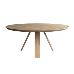 Oak A Line | Tables de restaurant | dutchglobe
