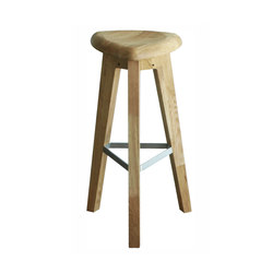 Polygoon barstool | Counter stools | dutchglobe