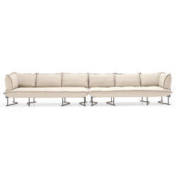 Colorado modular sofa | Sofas | Varaschin