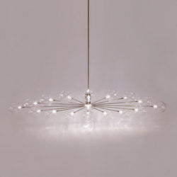Cluster pendant 17 | General lighting | HARCO LOOR