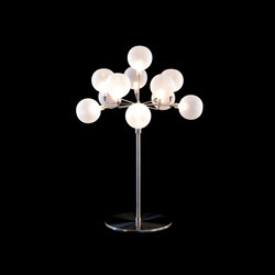 Cluster table lamp 11 | General lighting | HARCO LOOR