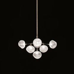 Meteor pendant 9 | General lighting | HARCO LOOR