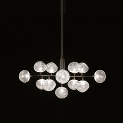 Meteor – Large pendant 13 | General lighting | HARCO LOOR