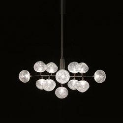 Meteor – Large pendant 13 | Lámparas de suspensión | HARCO LOOR