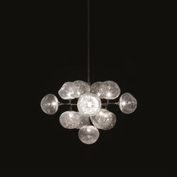 Meteor pendant 13 | General lighting | HARCO LOOR