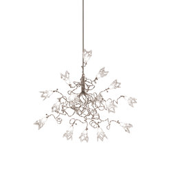 Solange pendant 15 | General lighting | HARCO LOOR