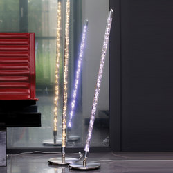 Stardust Tube floor lamp | Free-standing lights | HARCO LOOR