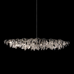 Zeppelin pendant 13 | Suspended lights | HARCO LOOR