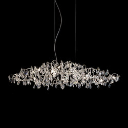 Zeppelin Sky pendant 12 | General lighting | HARCO LOOR