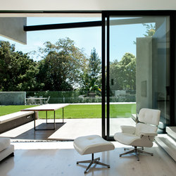 Multi-Slide Doors - Aluminum | Elmstone | Glass room doors | LaCantina Doors