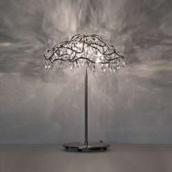 Tiara table lamp 5 | General lighting | HARCO LOOR