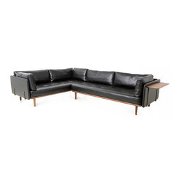 Utility Set | Lounge sofas | Stellar Works