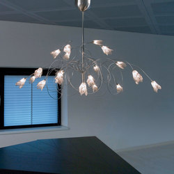 Breeze ceiling lamp 12 | Iluminación general | HARCO LOOR