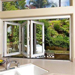 Servery Windows | Blackbird | Sistemas de ventanas | LaCantina Doors