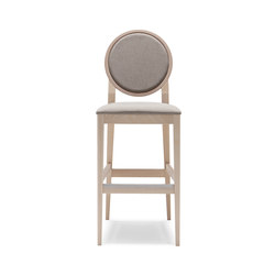 Medaillon 194 | Bar stools | ORIGINS 1971
