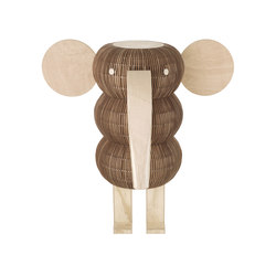 Elephant LS | Kids lights | lzf