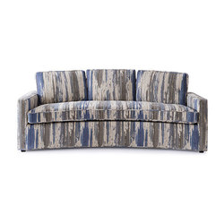 Style 125 Curved Sofa | Sofas | Avery Boardman